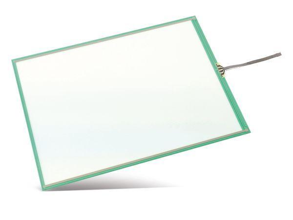 Touchscreen FUJITSU N010-0554-X122/01 - Produktbild 1
