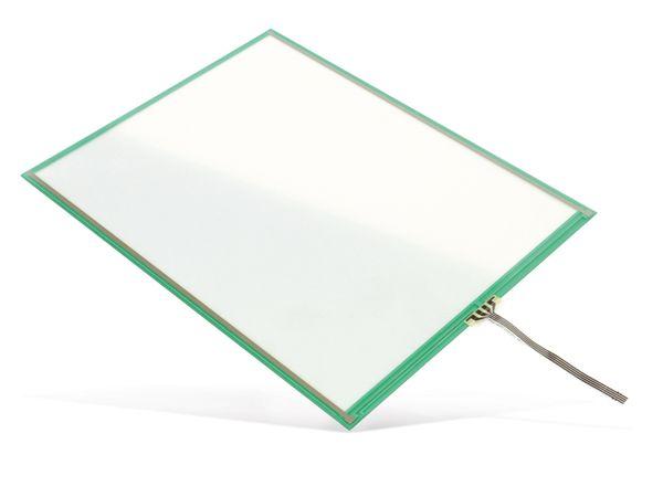 Touchscreen FUJITSU N010-0554-X122/01 - Produktbild 2