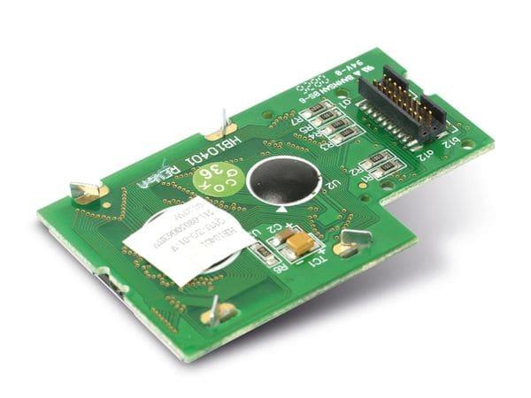 LCD-Modul HB10401, 4x10 - Produktbild 3