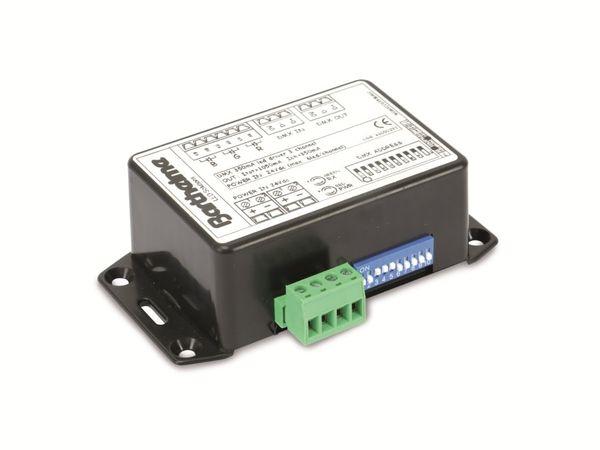 DMX RGB-LED-Controller BARTHELME 66000291, 24 V- - Produktbild 1