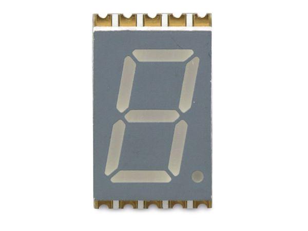 SMD LED-Anzeige KINGBRIGHT KCSC04-103 - Produktbild 2