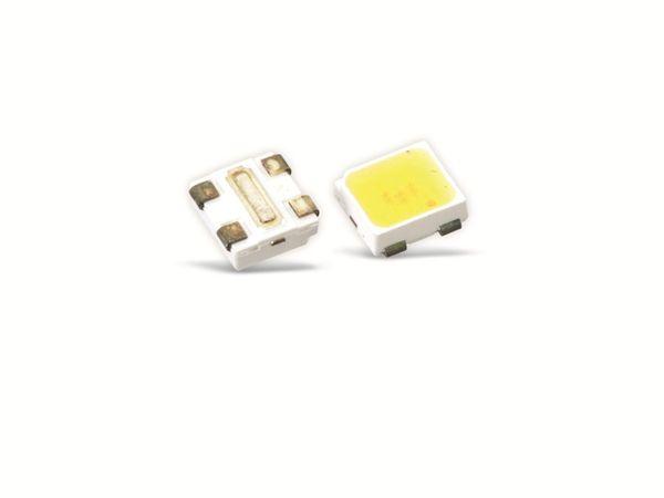 SMD LED CREE XLamp MLE (MLEAWT-A1-8B4-M2-0-00001), 39,8 lm - Produktbild 1