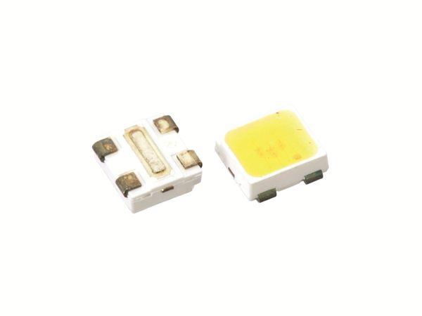 SMD LED CREE XLamp MLE (MLEAWT-A1-8A2-M2-0-00001), 39,8 lm, 10 Stück