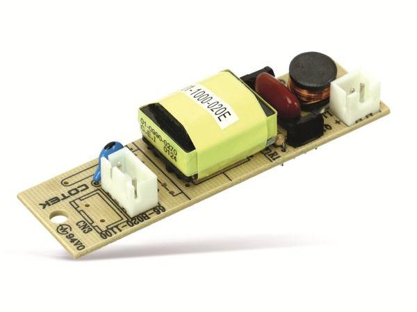 CCFL-Inverter COTEK 243601C (01-1000-020E), 24 V-, 1,35 kV - Produktbild 1