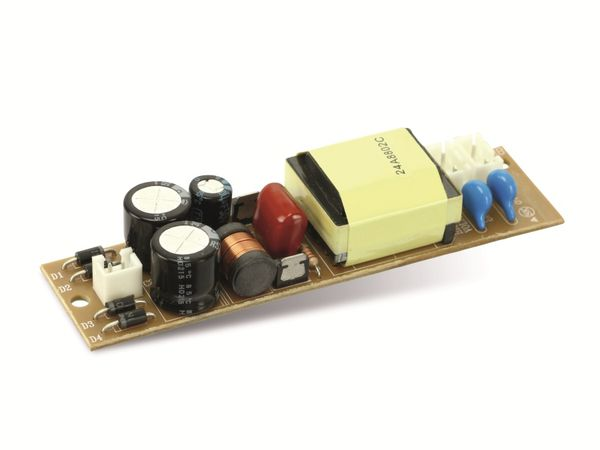 CCFL-Inverter COTEK 24A8802C, 24 V~, 2,3 kV - Produktbild 1