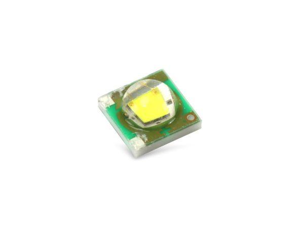 SMD LED CREE XLamp XP-E (XPEWHT-L1-WD0-R2-0-06), 114 lm, 10 Stück