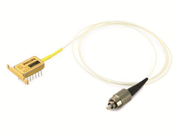 Laserdiode PHILIPS CQF59/0304, 1300 nm, 3 mW - Produktbild 1