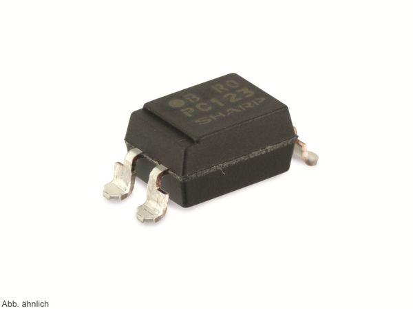 Optokoppler SHARP PC81411NTP, 10 Stück