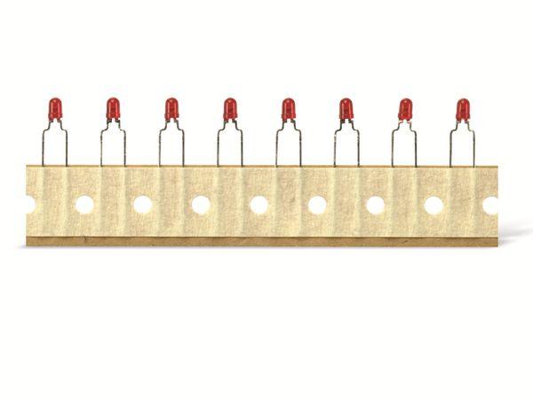 LED LITEON LTL-4221N, 10 Stück - Produktbild 1
