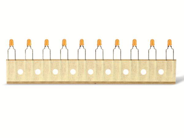 LED LITEON LTL-4271N, 10 Stück - Produktbild 1