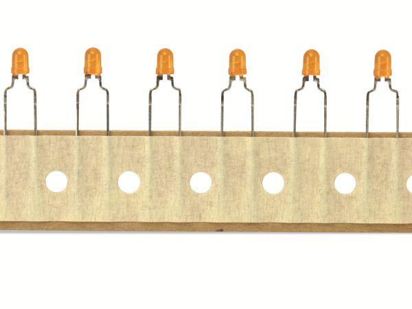 LED LITEON LTL-4271N, 10 Stück - Produktbild 2