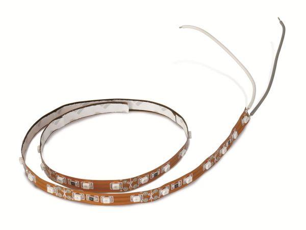 LED-Strip, EEK: A, 200 lm, rot, 330 LEDs, 5 m - Produktbild 1