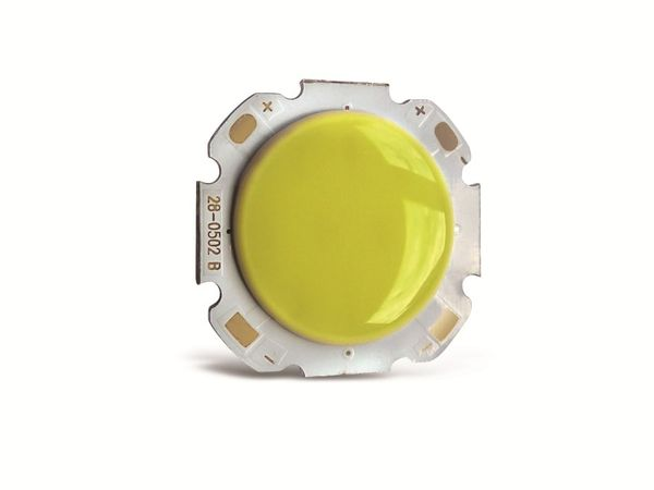 COB-LED, 5 W, 450...550 lm, kaltweiß - Produktbild 1