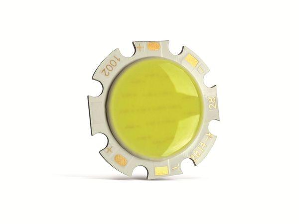 COB-LED, 10 W, 900...1100 lm, kaltweiß - Produktbild 1