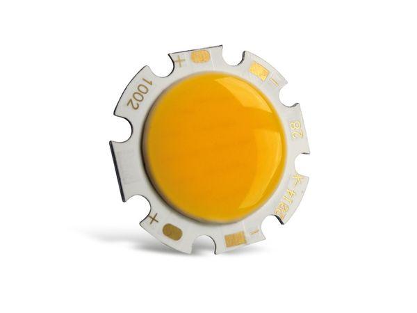 COB-LED, 20 W, 1800...2000 lm, warmweiß - Produktbild 1