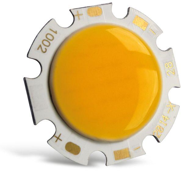 COB-LED, 20 W, 1800...2000 lm, kaltweiß - Produktbild 1