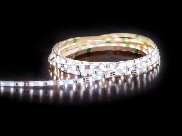 LED-Strip, EEK: A++, kaltweiß, 600 LEDs, 5 m - Produktbild 3