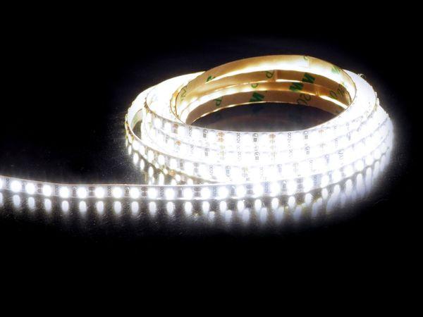 LED-Strip, EEK: A+, kaltweiß, 594 LEDs, 3 m - Produktbild 3