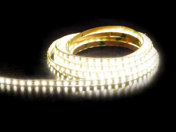 LED-Strip, EEK: A+, warmweiß, 594 LEDs, 3 m - Produktbild 3
