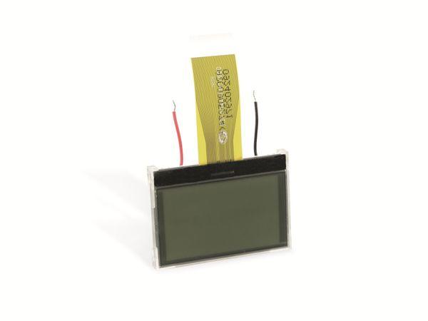 LCD Modul GWMS5509