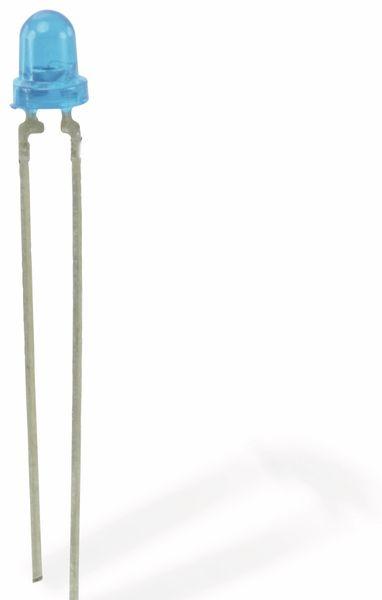 Infrarot-LED, 3 mm, 10 Stück