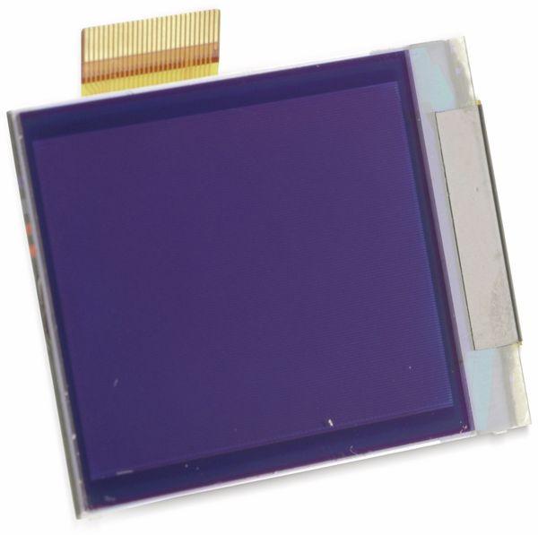 """LCD-Modul F51661GNCJU-MLW-AA, 1,8"""""""
