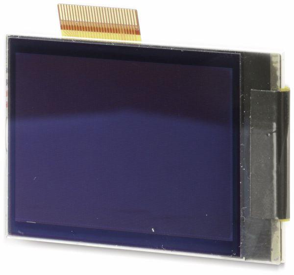 "LCD-Modul F51661GNCJU-MLW-AA, 1,8"" - Produktbild 2"