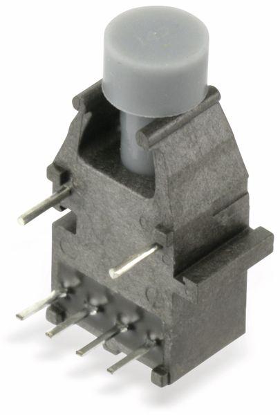 LWL-Empfänger AVAGO HFBR-2528Z, 650nm, 90° - Produktbild 2