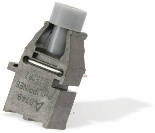 LWL-Empfänger AVAGO HFBR-2528Z, 650nm, 90° - Produktbild 3