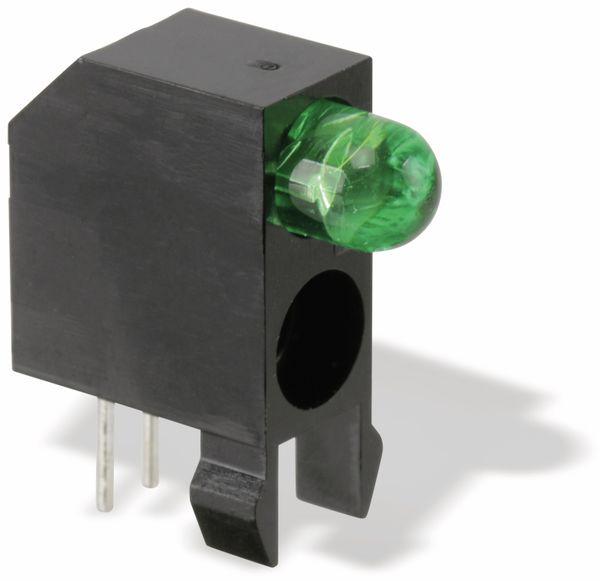 LED mit Kunststoffsockel LITEON LTL-10234W - Produktbild 1