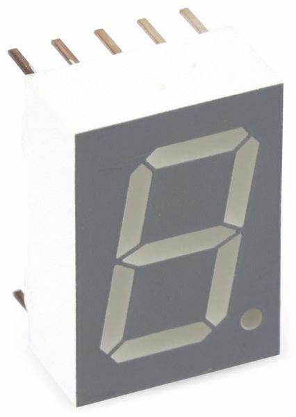 LED-Anzeige VISHAY TDSO5160 - Produktbild 1