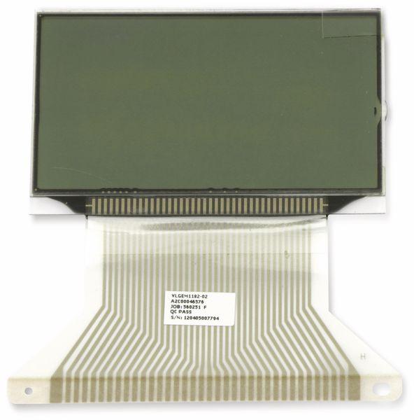 LCD-Modul VARITRONIX VLGEM1182-02 - Produktbild 1