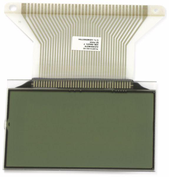 LCD-Modul VARITRONIX VLGEM1182-02 - Produktbild 2