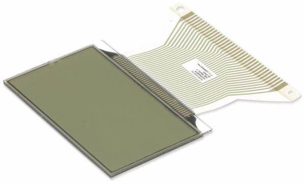 LCD-Modul VARITRONIX VLGEM1182-02 - Produktbild 3