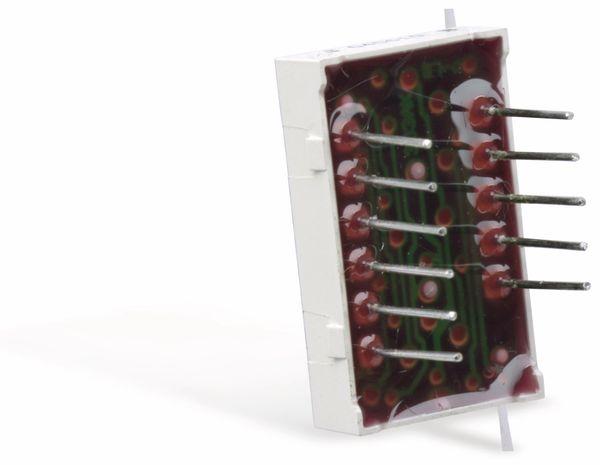 LED-Anzeige SHARLIGHT CM3-0316K00, 8 mm, 3 Digit - Produktbild 3