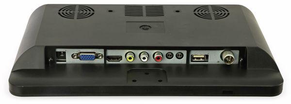 "Raspberry Pi LC Monitor, 10,1"" (25,65 cm), inkl. Fernbedienung - Produktbild 4"