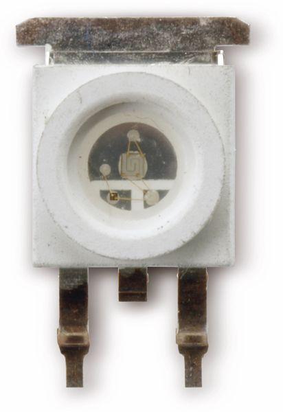SMD Power-LED AVAGO ASMT-MB00-NAE00, blau, 10 lm - Produktbild 1