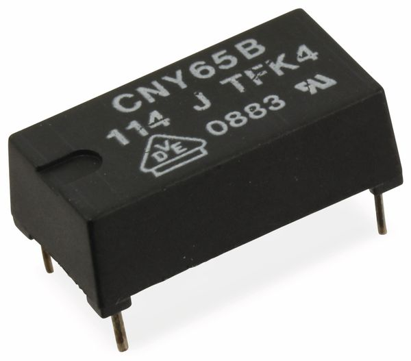 Optokoppler CNY65B - Produktbild 1