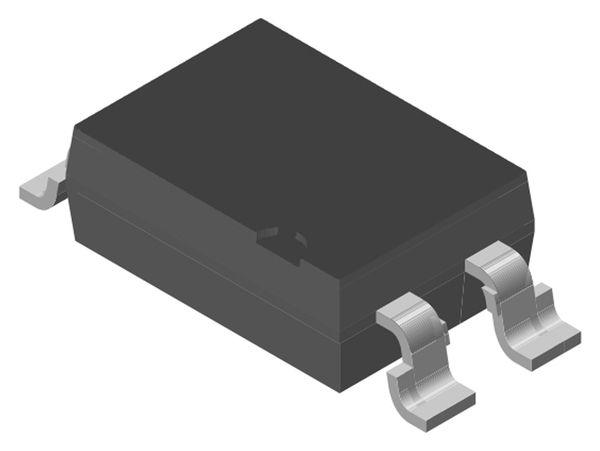 SMD Optokoppler VISHAY SFH6106-3