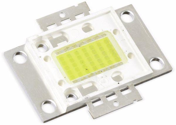 COB-LED, 35W, 4000...5000 lm, kaltweiß