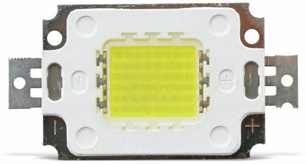 COB-LED, 48W, 5500...6500 lm, kaltweiß