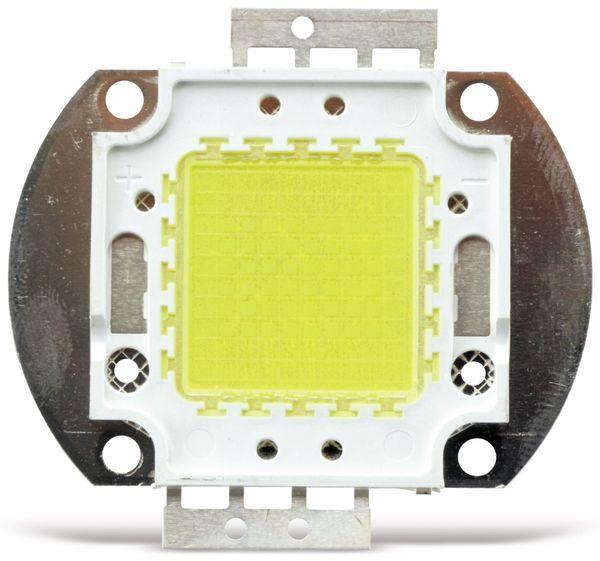 COB-LED, 48W, 5000...6000 lm, kaltweiß