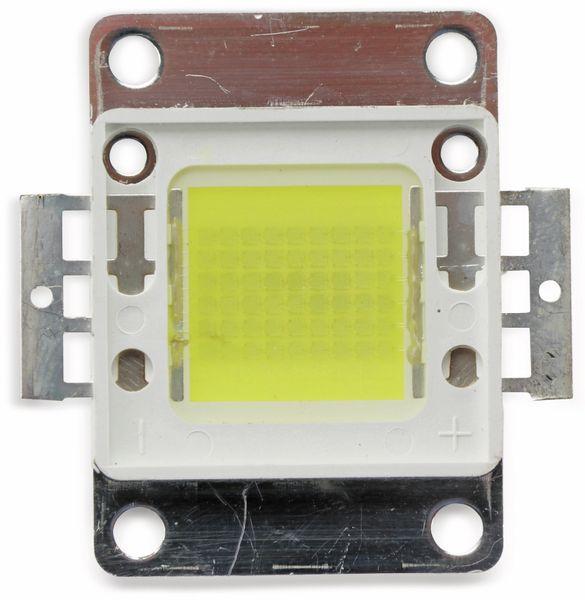 COB-LED, 54W, 5000...5000 lm, kaltweiß