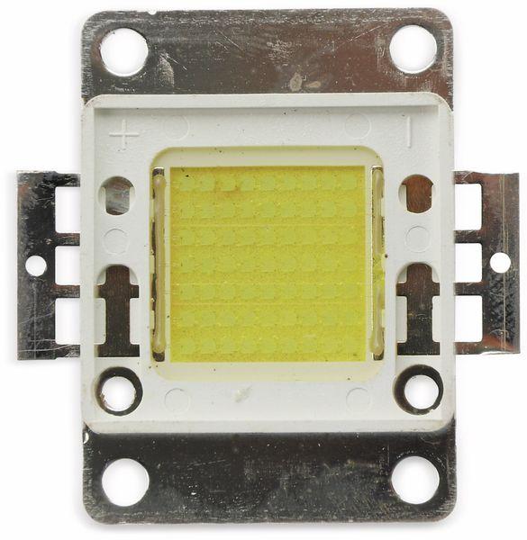 COB-LED, 63W, 6000...7000 lm, kaltweiß