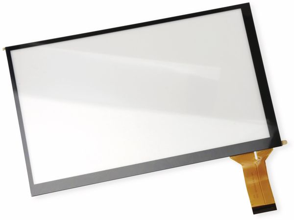 "7"" Kapazitiver Touchscreen Kit mit USB"