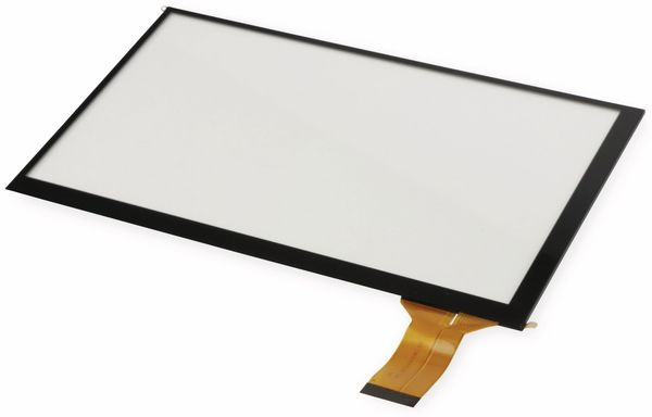 "7"" Kapazitiver Touchscreen Kit mit USB - Produktbild 2"