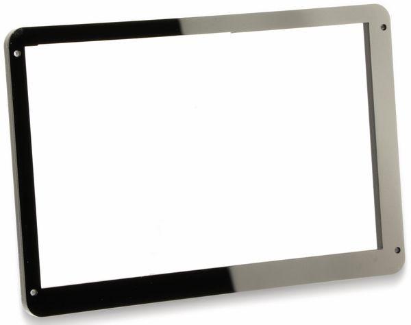 "Acrylgehäuse Kit für 7"" LCD Display mit Touchscreen"