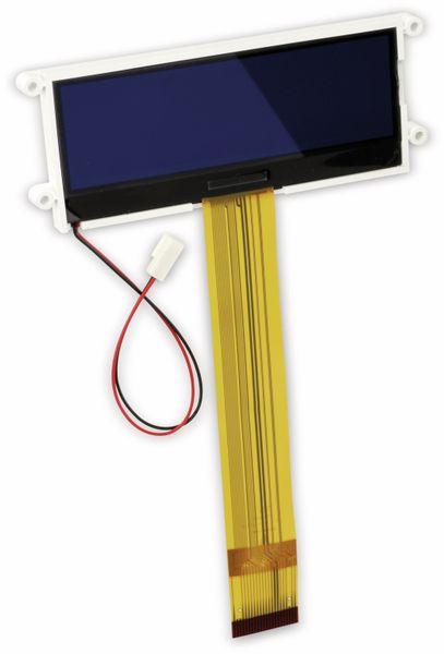 LCD, Varitronix, COG-VLGEM1277-01, 240x64 pixel