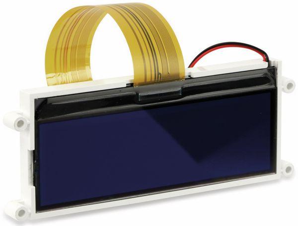 LCD, Varitronix, COG-VLGEM1277-01, 240x64 pixel - Produktbild 2