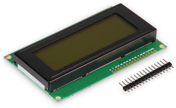 JOY-IT LCD-Modul 20x4